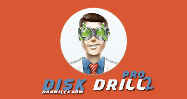 برنامج  Download Disk Drill Pro 2020