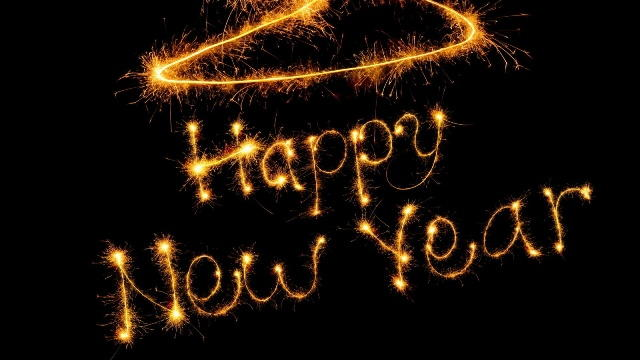 Happy New Year Latest Essay For Students 2017