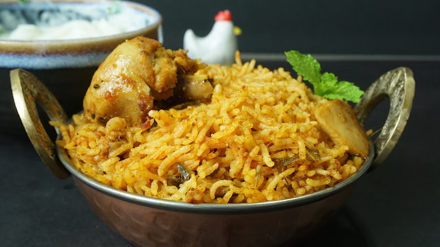 Chettinad-Chicken-Biryani-in-Pressure-Cooker