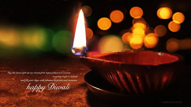 Happy Diwali Greeting Cards, Deepavali Greetings in Hindi, Marathi