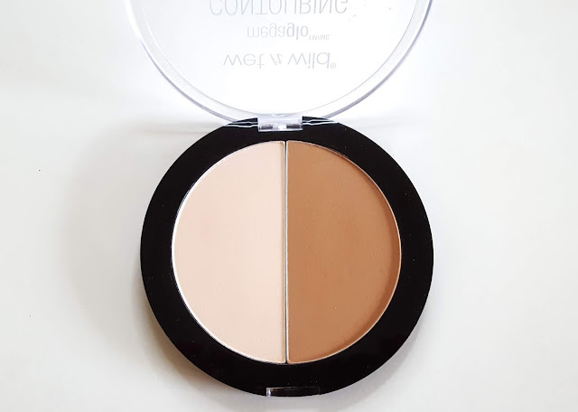 Wet n Wild Megaglow Contouring Palette Review