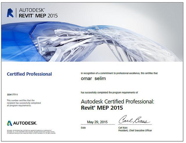 Revit MEP 2015 mac