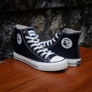 Sepatu Warrior Hermes
