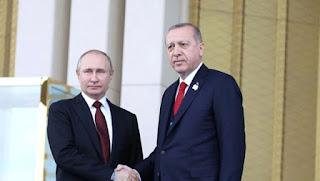 Dünyanın Gözü Erdoğanda, Liderler Zirvesi Başladı, Soçi, Soçi Türkiye, Putin Erdoğan Görüşmesi, Reis Erdoğan Konuşuyor, Anatoli Pakhomov, Hüseyin Diriöz
