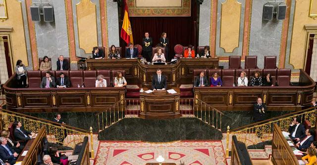 Camaras parlamentarias y Derecho Constitucional