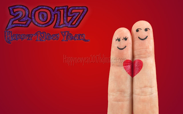 2017 New Year Love Pictures Download
