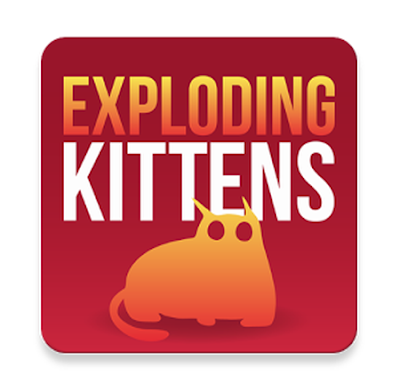 Exploding Kittens for PC