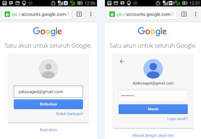 Cara Paling Ampuh Melacak Hp Android Yang Hilang