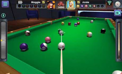 free downlaod games 3D Poll Ball APK