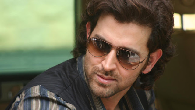 Indian Actor Hrithik Roshan 4k images