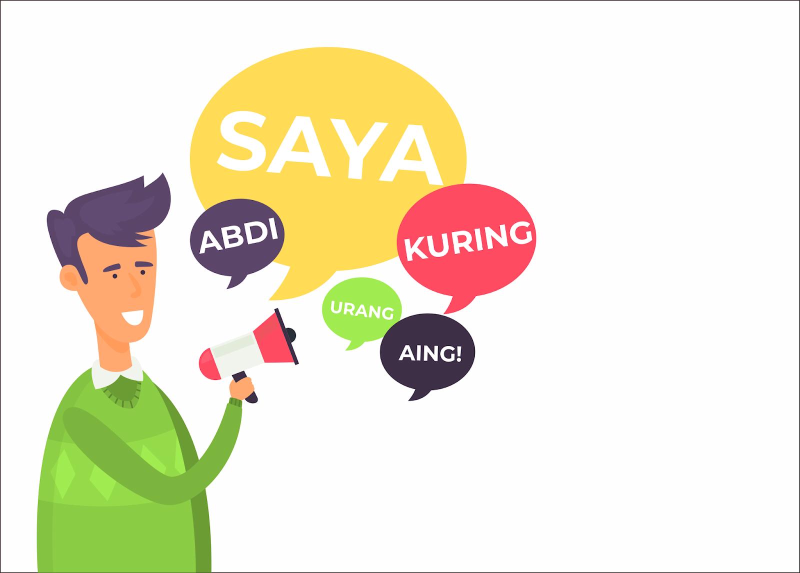 Translate Bahasa Sunda Halus ke Indonesia dan Sebaliknya ...