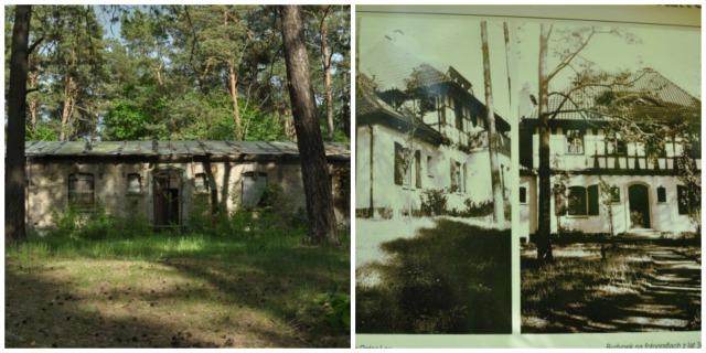 wiedzamy Borne Sulinowo. Ciekawe miejsca w Bornem Sulinowie.