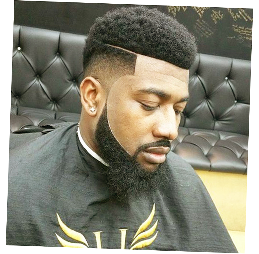 Black Men Hairstyles 2016 Picture