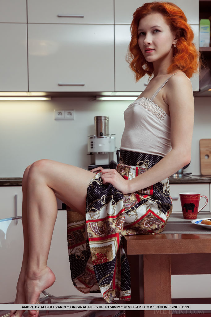 Women With Their Legs Spread Wide Open