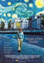 Nửa Đêm Ở Pari