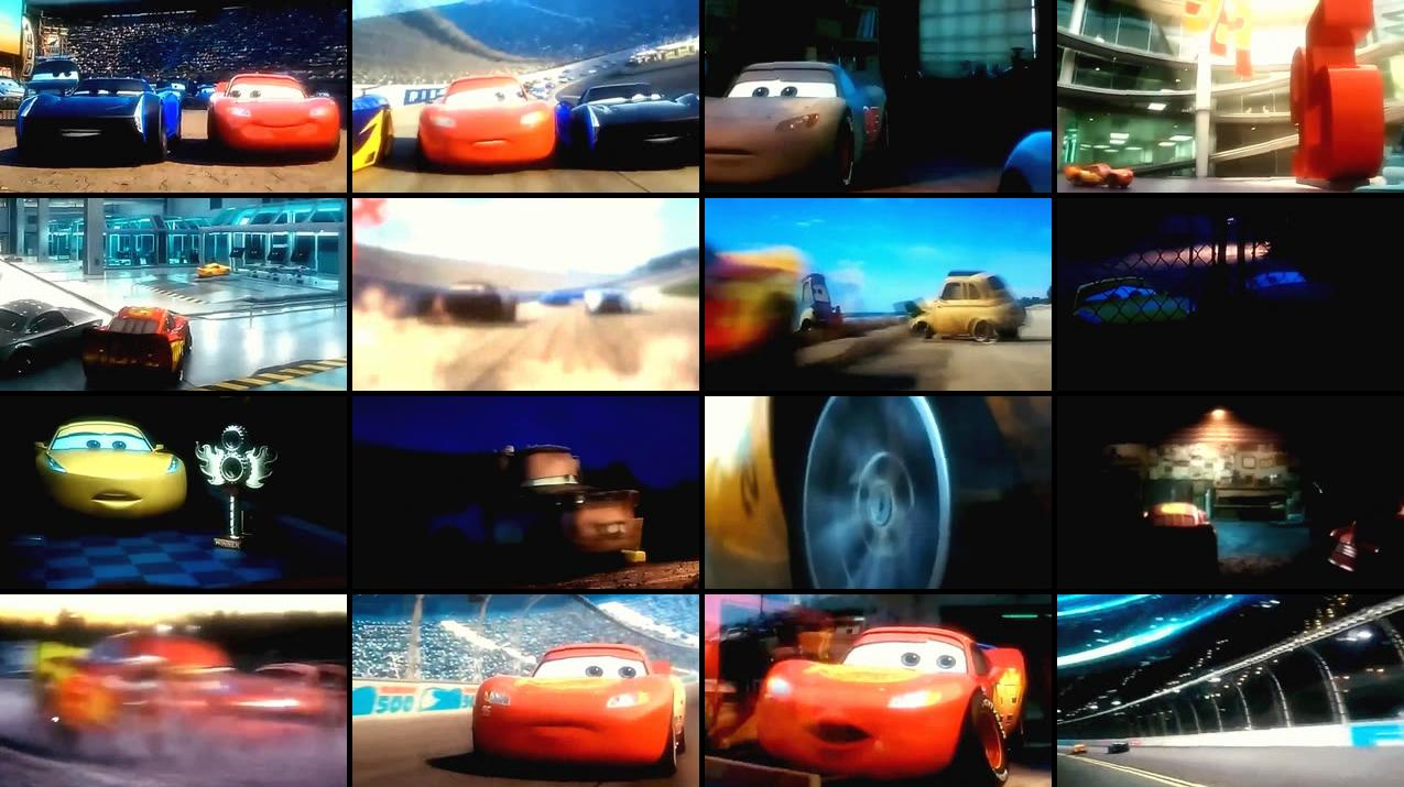 cars full movie in english 2017