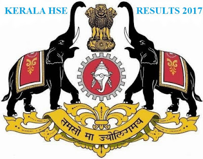 Kerala Plus One Result 2017