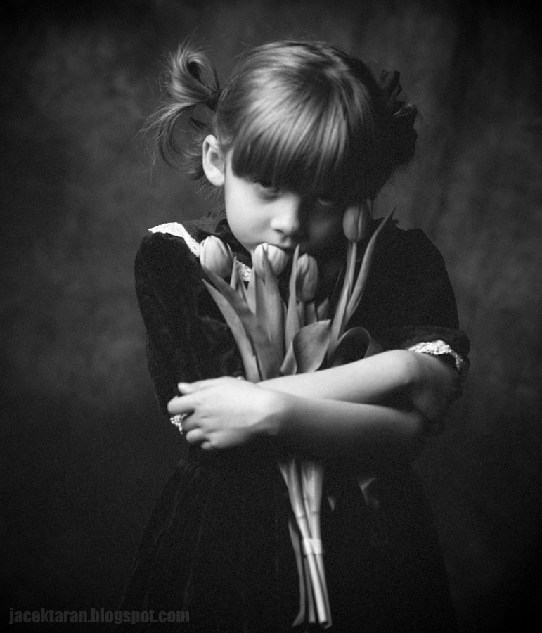 dziecko, fotografia artystyczna, fotografia dzieci, portret dzieciecy, malarstwo, dziecko w fotografii, fotopracownia, jacek taran