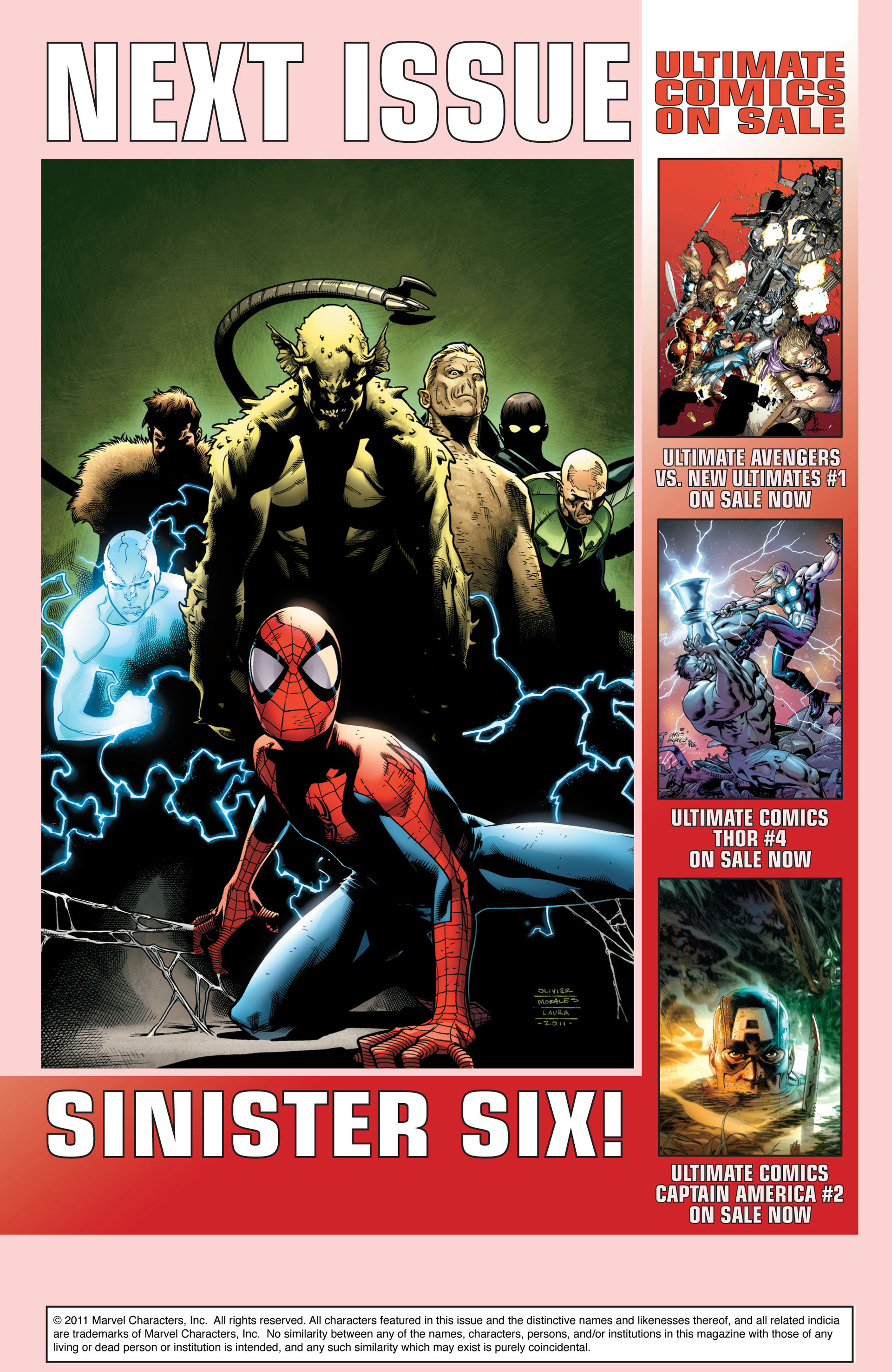 Read online Ultimate Spider-Man (2009) comic -  Issue #154 - 22