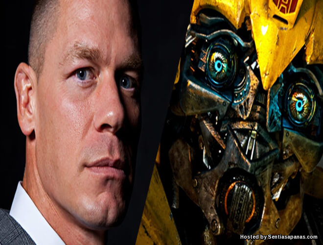 Filem Autobot Bumblebee Bakal Temui Peminat Transformers