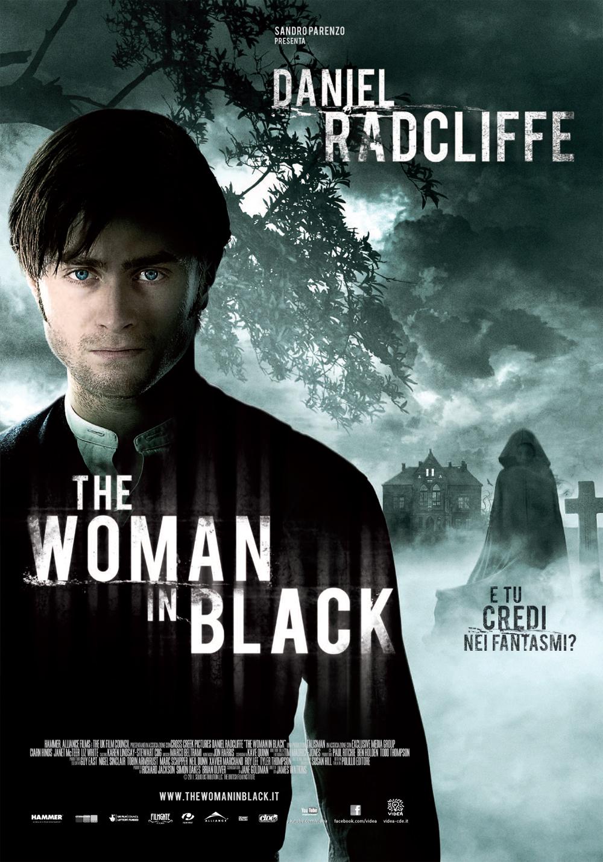 The Woman in Black ชุดดำสัญญาณสยอง [HD][พากย์ไทย]