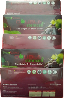 Double stemcells, phytoscience,double stemcells