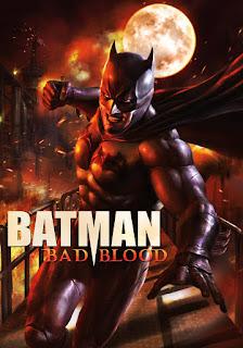Batman: Sange rau online subtitrat