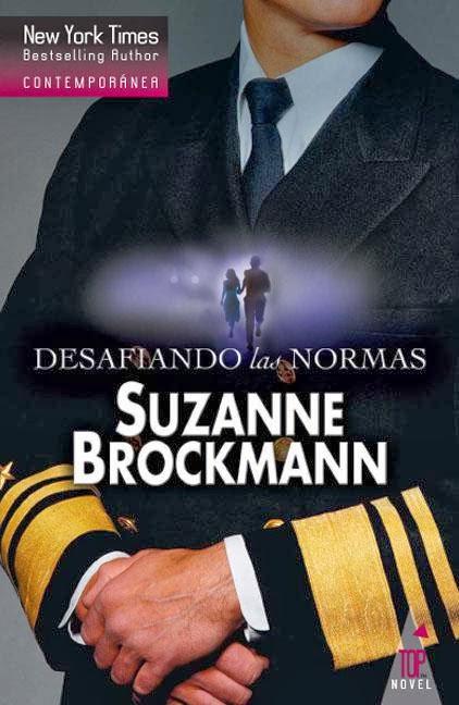Desafiando las normas – Suzanne Brockmann