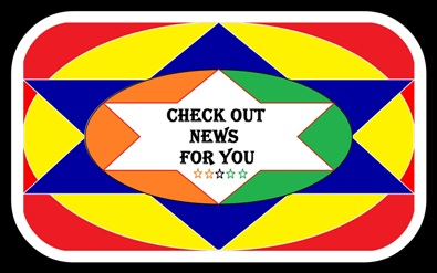 Check Out News For You
