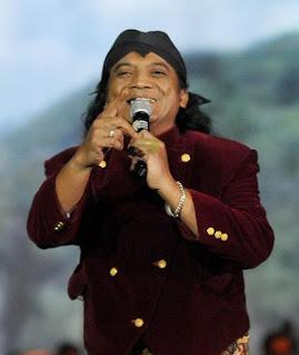 Sing neng Nglanggeran Wonosari Yogyakarta Lirik Lagu Didi Kempot - Banyu Langit