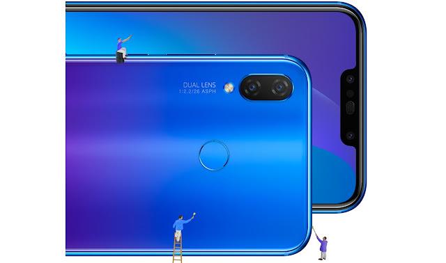 Huawei-nova3i-4-cameras
