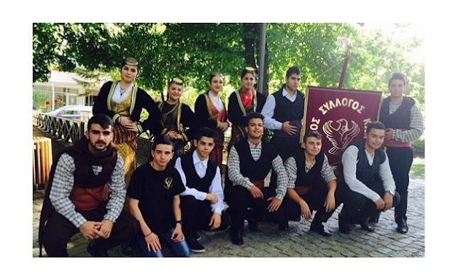 Μεγαλώνει η παρέα στον Μορφωτικό Σύλλογο Κωνσταντίας