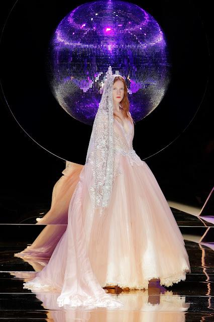 Propuesta de Yolan Cris para las novias de 2017