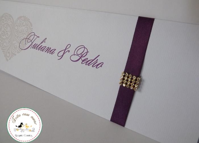 Casamento Com Ultra-Violet