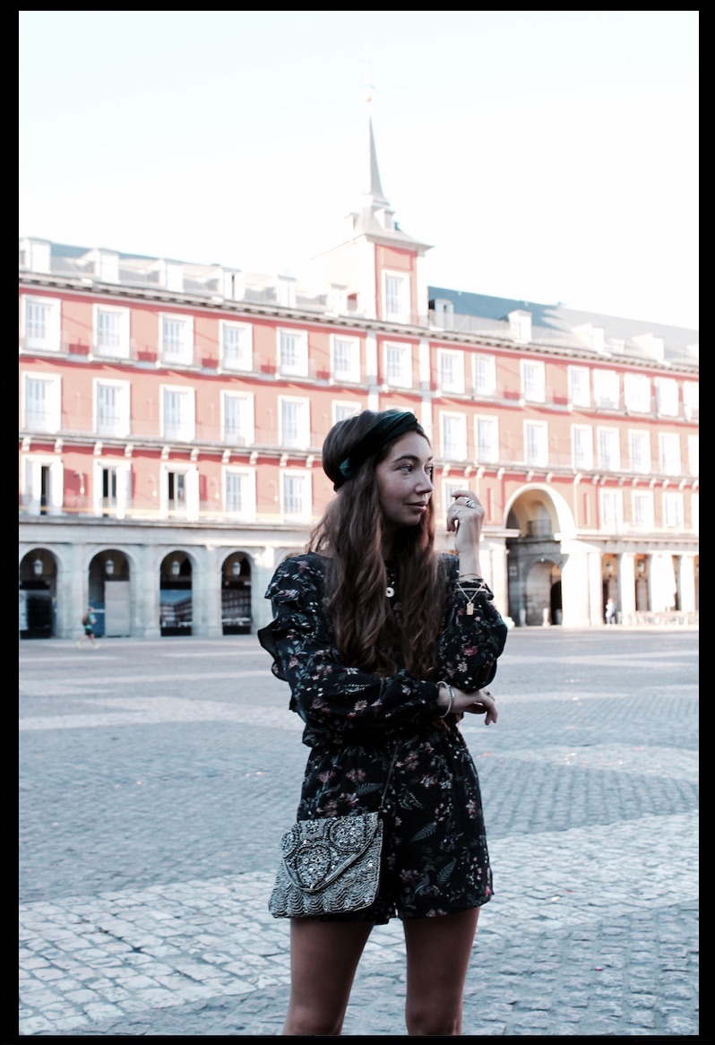 street style madrid plaza mayor blog fashion