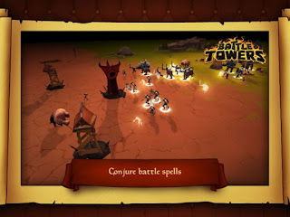 Battle Towers Apk v2.9.9 Mod