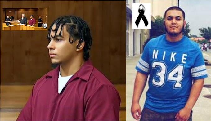 Dominicano se declara culpable en New Jersey por asesinato de inmigrante mexicano
