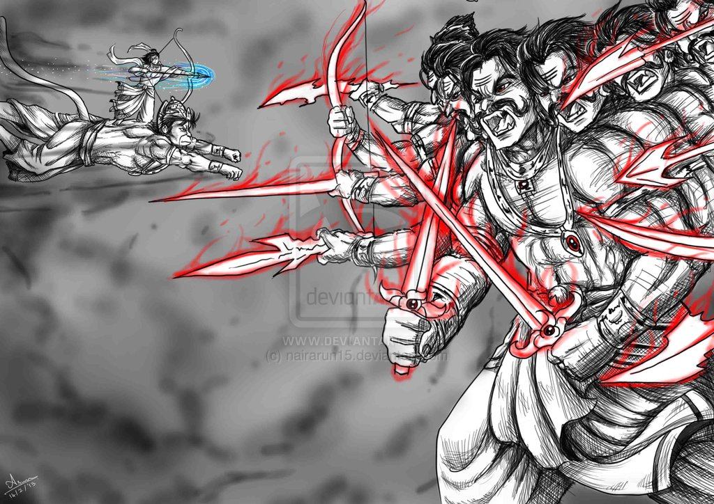 Lord Vishnu Animated Wallpapers Rhythm Divine The Flaw In The Plan