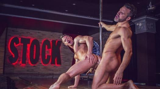 Manuel Skye, Skyy Knox – Stripper Audition