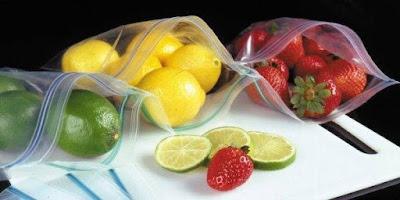 Como conservar los alimentos en buen estado