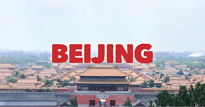 BEIJING TRAVEL GUIDES
