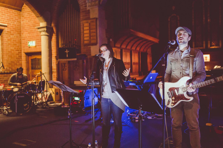 Reflexionando sobre la composición para nuestras iglesias locales