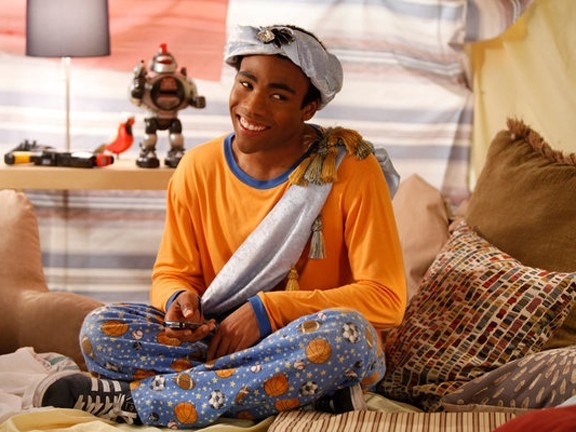 Community - Season 3 Episode 14 Online for Free - #1 Movies Website