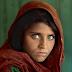 شربات غولا.. الموناليزا الأفغانية