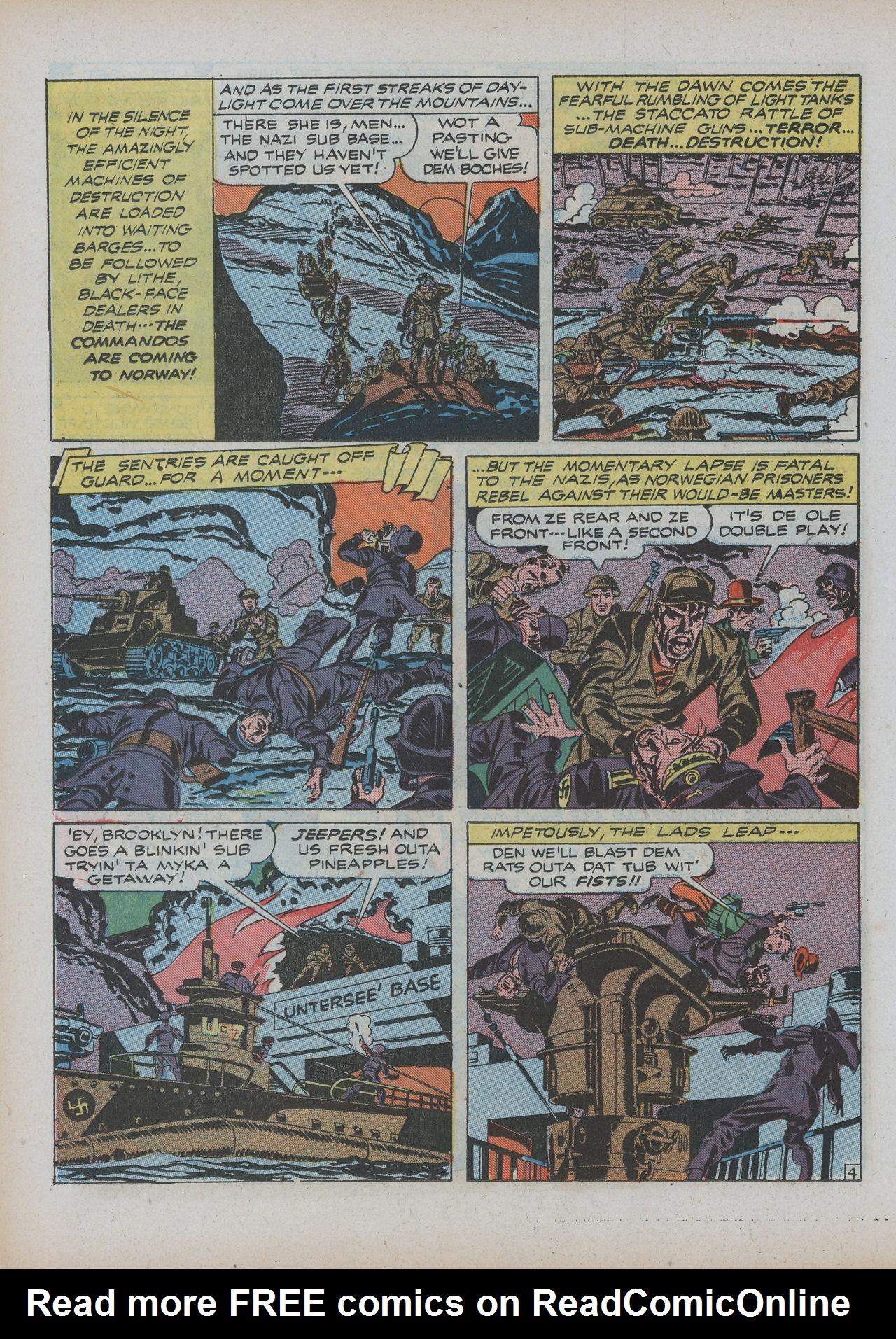 Read online World's Finest Comics comic -  Issue #10 - 46