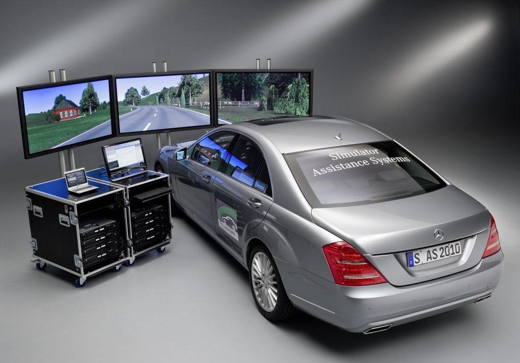 voiture du futur daimler et akka technologies vont faire du consulting sur la voiture du futur. Black Bedroom Furniture Sets. Home Design Ideas