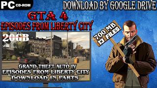 gta 4 full download in parts