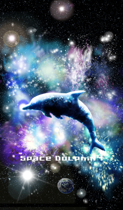 Space Dolphin 4