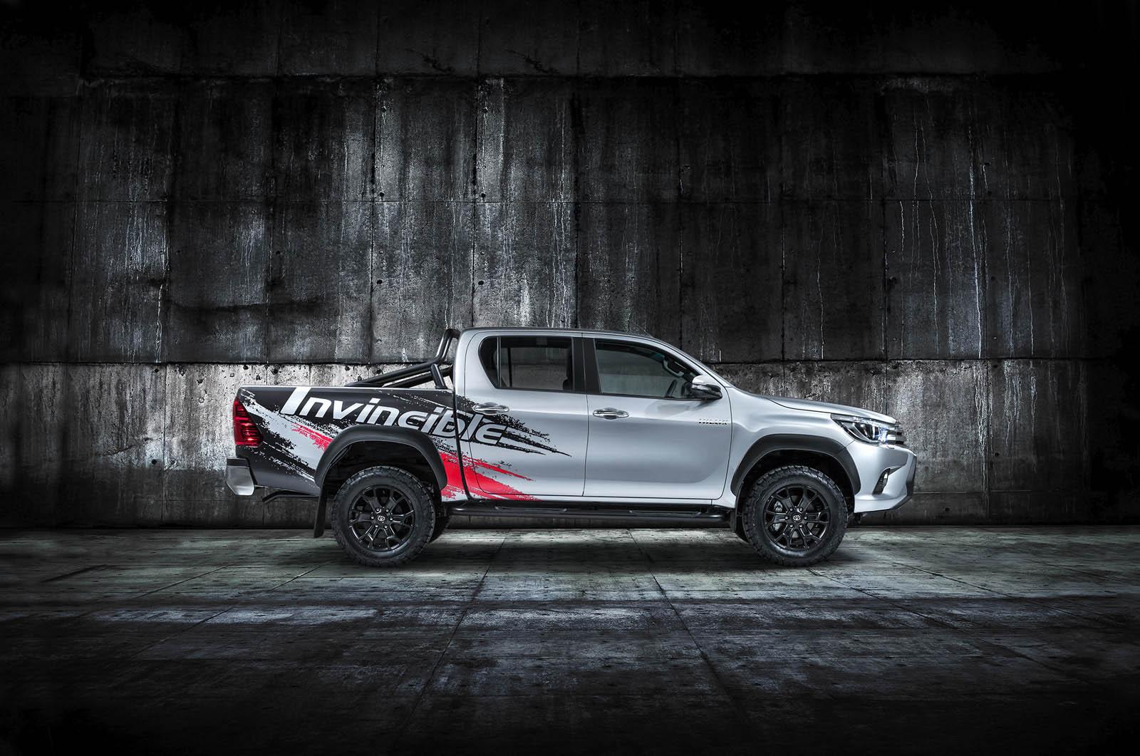 2015 - [Toyota] Hilux - Page 3 Hiluxinvincible50showcar-side%2Bcopy