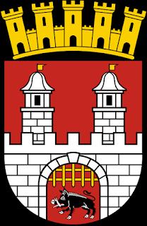 Château de l'archange  POL_Mierosz%25C3%25B3w_COA
